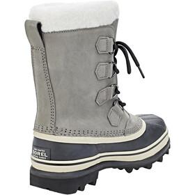 Sorel Caribou Boots Damen shale/stone